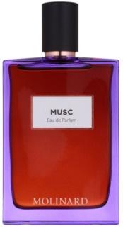 Molinard Musc woda perfumowana dla kobiet