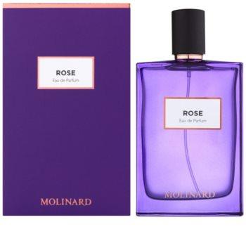 Molinard Rose Eau de Parfum pentru femei
