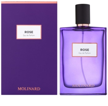 Molinard Rose парфумована вода для жінок