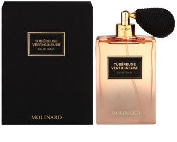 Molinard Tubereuse Vertigineuse eau de parfum da donna