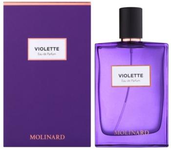 Molinard Violette Eau de Parfum for Women