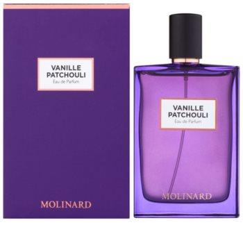 Molinard Vanille Patchouli parfumovaná voda unisex