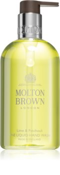 Molton Brown Lime&Patchouli течен сапун за ръце