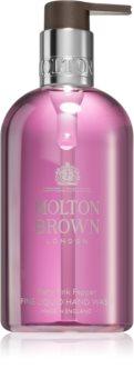 Molton Brown Fiery Pink Pepper flüssige Seife für die Hände