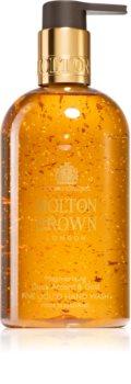 Molton Brown Oudh Accord&Gold folyékony szappan