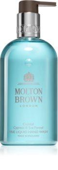 Molton Brown Coastal Cypress&Sea Fennel flüssige Seife für die Hände