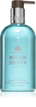 Molton Brown Coastal Cypress&Sea Fennel течен сапун за ръце