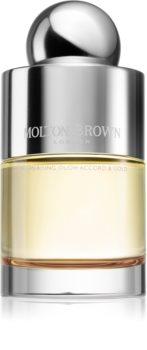 Molton Brown Oudh Accord&Gold Eau de Toilette pentru bărbați
