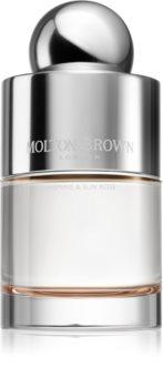 Molton Brown Jasmine&Sun Rose Eau de Toilette pentru femei