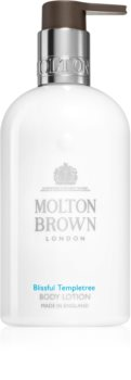 Molton Brown Blissful Templetree feuchtigkeitsspendende Body lotion