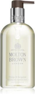 Molton Brown Orange&Bergamot flüssige Seife für die Hände