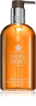 Molton Brown Heavenly Gingerlily flüssige Seife für die Hände