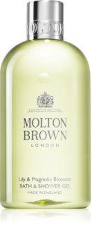 Molton Brown Lily&Magnolia Blossom gel de duș