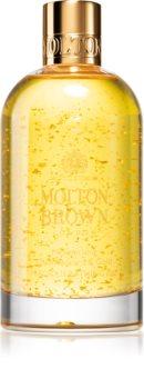 Molton Brown Oudh Accord&Gold olje za kopel