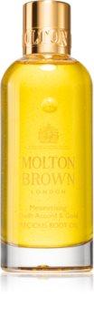 Molton Brown Oudh Accord&Gold testolaj