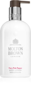 Molton Brown Fiery Pink Pepper тоалетно мляко за тяло