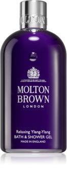 Molton Brown Relaxing Ylang-Ylang успокояващ душ гел