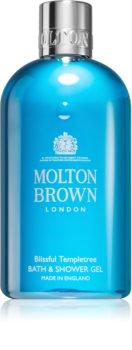 Molton Brown Blissful Templetree felfrissítő tusfürdő gél