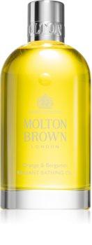 Molton Brown Orange&Bergamot олио за вана