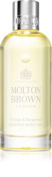 Molton Brown Orange&Bergamot olejek do ciała