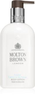 Molton Brown Coastal Cypress&Sea Fennel хидратиращо мляко за тяло