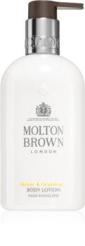 Molton Brown Vetiver&Grapefruit Fugtende bodylotion