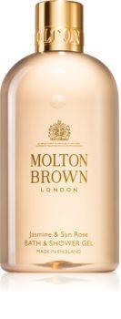 Molton Brown Jasmine&Sun Rose żel pod prysznic