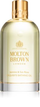 Molton Brown Jasmine&Sun Rose fürdőolaj