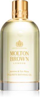 Molton Brown Jasmine&Sun Rose olej do koupele