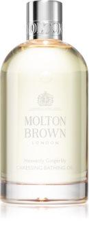 Molton Brown Heavenly Gingerlily olej do kúpeľa