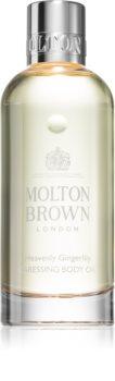 Molton Brown Heavenly Gingerlily tělový olej