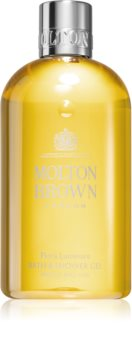 Molton Brown Flora Luminare osvěžující sprchový gel