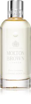 Molton Brown Flora Luminare olje za telo