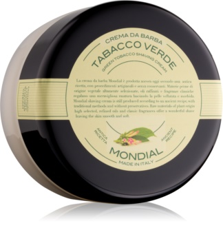 Mondial Luxury Bicolor crema da barba