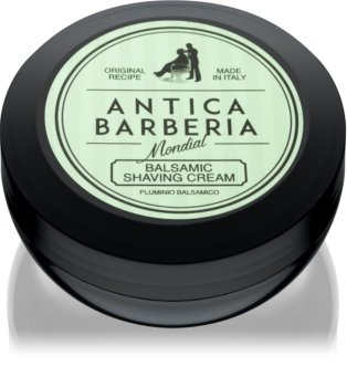 Mondial Antica Barberia Pluminio Balsamico crema da barba