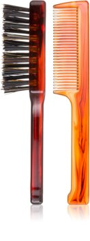Mondial Brush kit di cosmetici I. per uomo