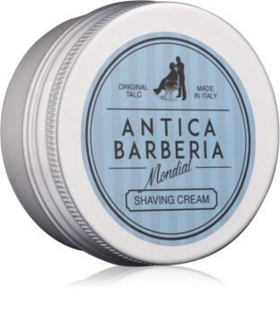Mondial Antica Barberia Original Talc cremă pentru bărbierit