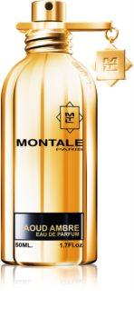 Montale Aoud Ambre parfemska voda uniseks