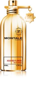 Montale Aoud Red Flowers eau de parfum unissexo