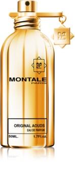 Montale Original Aouds eau de parfum unissexo