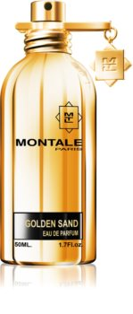 Montale Golden Sand parfemska voda uniseks