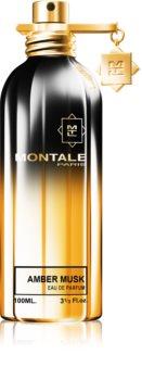 Montale Amber Musk parfemska voda uniseks