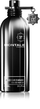 Montale Aoud Cuir d'Arabie Eau de Parfum para homens