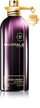 Montale Aoud Greedy Eau de Parfum unisex