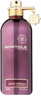 Montale Aoud Greedy parfumovaná voda tester unisex 100 ml
