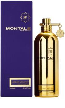 Montale Aoud Velvet parfemska voda uniseks 100 ml