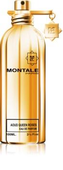 Montale Aoud Queen Roses eau de parfum para mujer