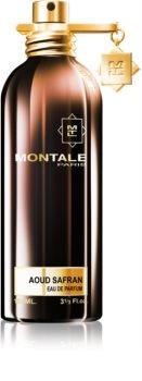 Montale Aoud Safran eau de parfum unissexo