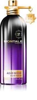 Montale Aoud Sense eau de parfum unissexo