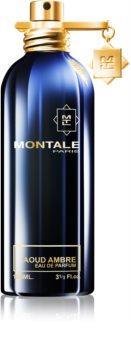 Montale Aoud Ambre Eau de Parfum Unisex